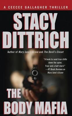 The Body Mafia by Stacy Dittrich