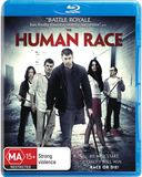 The Human Race on Blu-ray