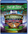 Joe Bonamassa Tour De Force: Live In London - Shepherd's Bush Empire - Blues Night on Blu-ray