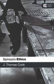 Spinoza's 'ethics' by J.Thomas Cook