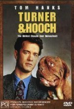 Turner And Hooch on DVD