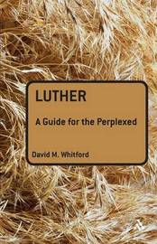 Luther by David M. Whitford image