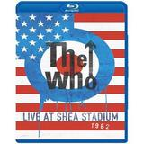 The Who - Live At Shea Stadium on Blu-ray