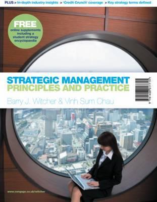 Strategic Management image
