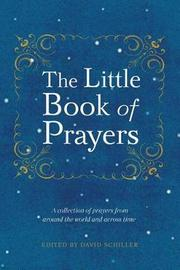 Little Book of Prayers by Workman Publishing