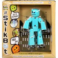 Stikbot: Single Pack - Bright Turquoise