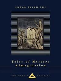 Tales of Mystery and Imagination by Edgar Allan Poe image