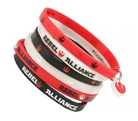 Star Wars: Rebels - Rubber Wristband Set