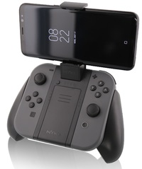 Nyko Switch Clip Grip Power for Switch image