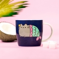 Pusheen the Cat Colour Changing Mug (250 ml)