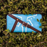 Legend of Zelda: Breath of the Wild - Juniors Zip Around Wallet
