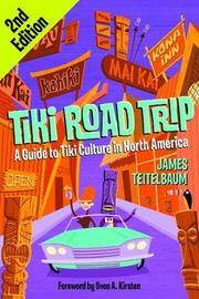 Tiki Road Trip by James Teitelbaum image