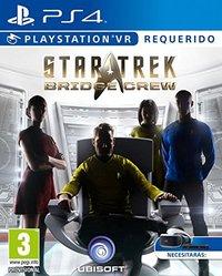 Star Trek: Bridge Crew for PS4