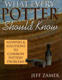 What Every Potter Should Know by Jeff Zamek image