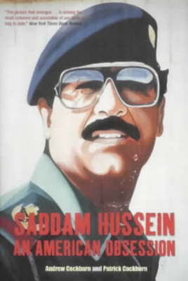 Saddam Hussein by Andrew Cockburn image