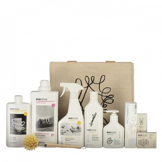 Ecostore: Full House Family Gift Pack