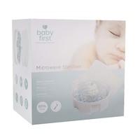 Baby First: Jumbo Microwave Sterilizer