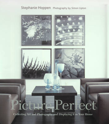 Picture Perfect: Collecting Art and Photography and Displaying it in Your Home by Stephanie Hoppen image