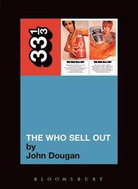 The Who Sell Out by John Dougan