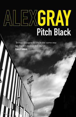 Pitch Black by Alex Gray