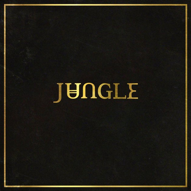 Jungle (LP) by Jungle