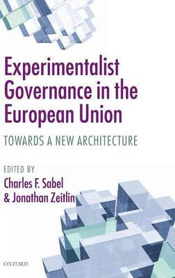 Experimentalist Governance in the European Union image