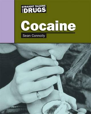 Cocaine by Sean Connolly image