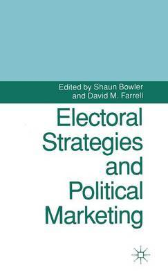 Electoral Strategies and Political Marketing image