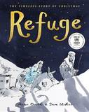 Refuge by Anne Booth