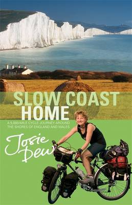 Slow Coast Home by Josie Dew image