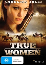 True Women on DVD