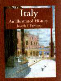 Italy: An Illustrated History by Joseph F. Privitera image