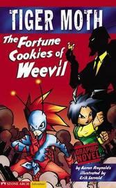 Dung Beetle Bandits, Fortune Cookies of Weevil by Aaron Reynolds