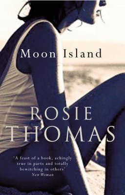 Moon Island by Rosie Thomas image