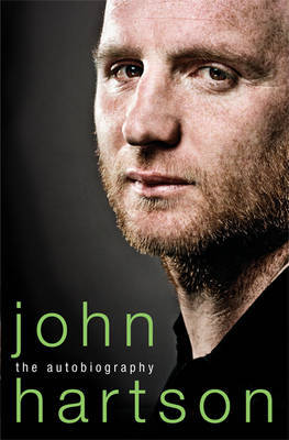 The Autobiography by John Hartson image