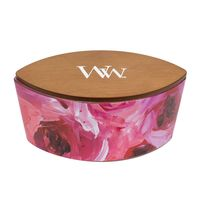 Woodwick Artisan Candle - Red Currant & Cedar