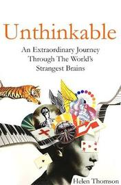 Unthinkable by Helen Thomson