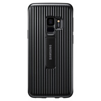 Samsung Galaxy S9 Protective Standing Cover - Black