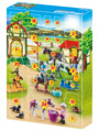 Playmobil: Advent Calendar - Horse Farm (9262)