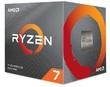 AMD Ryzen 7 3800X 3.9GHz CPU