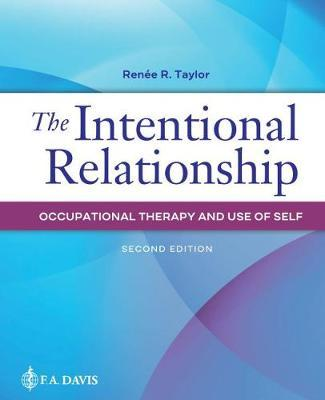 The Intentional Relationship by F a Davis image