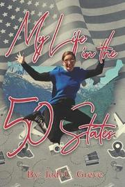 My Life in the 50 States by Jodi Greve image