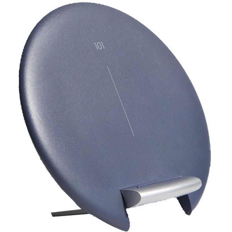 Cygnett Prime Wireless Desk Charger (Navy) image