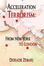 Acceleration of Terrorism by Durade Zebari image