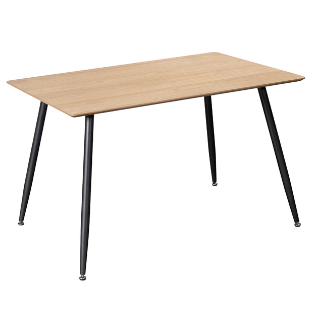 Luna Rectangular Dining Table