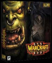 Warcraft III for PC Games