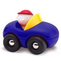 Ambi Pocket Car - Blue