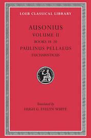 Works: v. 2 by Decimus Magnus Ausonius image