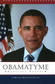 Obamatyme: Election Poetry by Melodye Micere Van Putten image