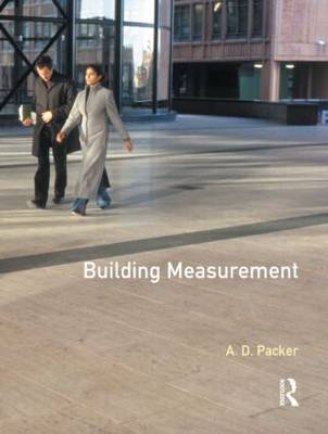 Building Measurement by Andrew D. Packer image